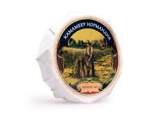 Сыр Камамбер Нормандия, 125г