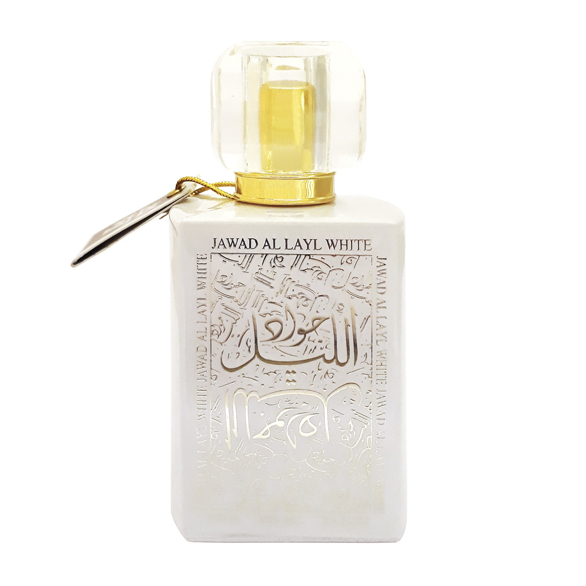 Jawad al Layl White / Джавад аль Лайл Белый 100 мл спрей от Халис Khalis Perfumes