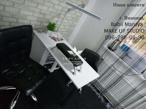 Фото 5 салона Babii Maruya Make up Studio
