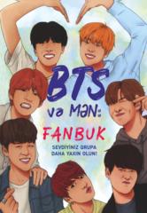 BTS və mən: FANBUK