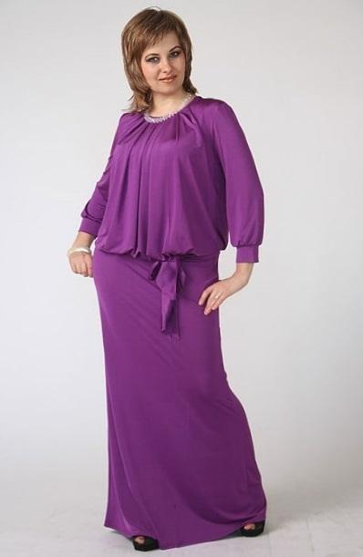 Платье 17-023
