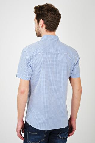 Рубашка мужская  M712-27A-01PS