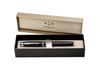 Купить Ручка-роллер Parker IM Premium T222, цвет: Metal Black, стержень: Fblack S0949670 по доступной цене