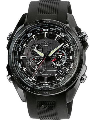 Купить Мужские часы CASIO EDIFICE EQS-500C-1A1ER по доступной цене