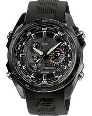 Мужские часы CASIO EDIFICE EQS-500C-1A1ER