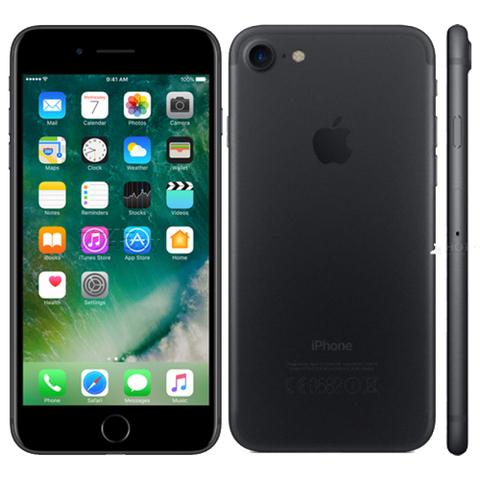 Apple iPhone 7 256GB Black