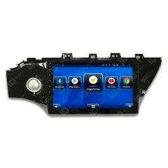 Автомагнитола для Kia Rio IV 17+ IQ NAVI T58-1719CFHD