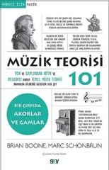 Muzik Teorisi 101