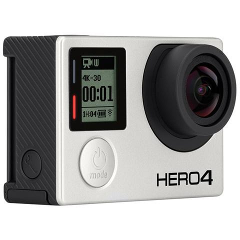 GoPro Hero4 Black Edition - Экшн-Камера