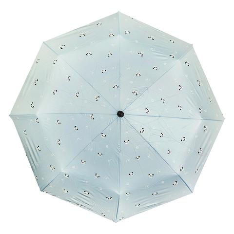 Зонт Panda Blue
