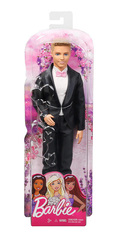 Ken Fairytale Groom Doll Barbie