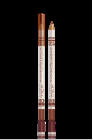 L'atuage L'atuage Cosmetic Контурный карандаш для губ тон №23