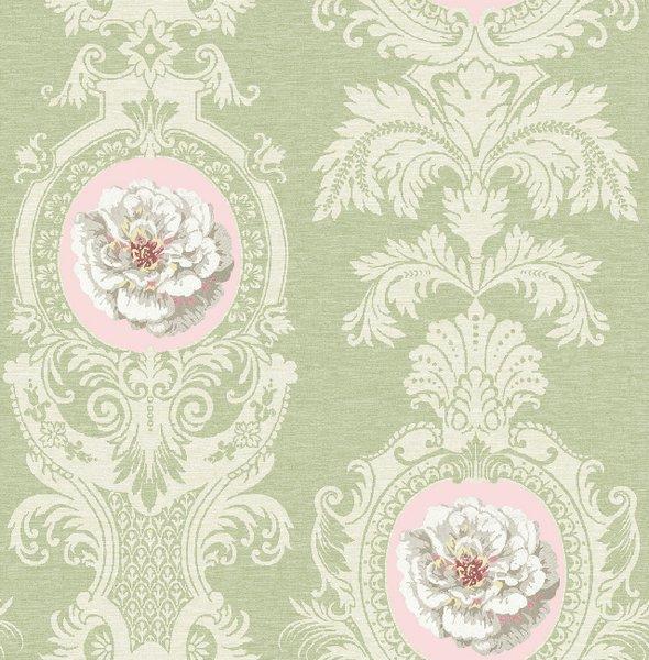 Обои KT Exclusive English Rose EN10604, интернет магазин Волео