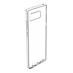 Прозрачный чехол-накладка для Samsung Galaxy Note 8