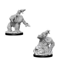 D&D Nolzur's Marvelous Unpainted Miniatures - Xorn