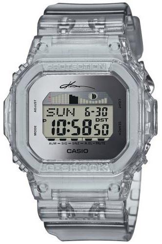 Часы мужские Casio GLX-5600KI-7ER G-Shock