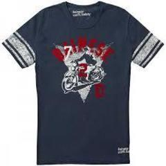 T-Shirt D 72 / Синий