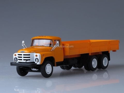 ZIL-133GYa board Autoexport 1:43 Start Scale Models (SSM)