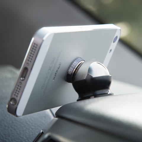 Магнит STEELIE Car Mount Kit