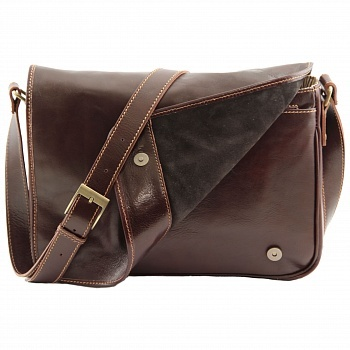 Tuscany Leather TL141253 Brown