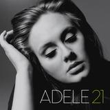 Adele / 21 (LP)