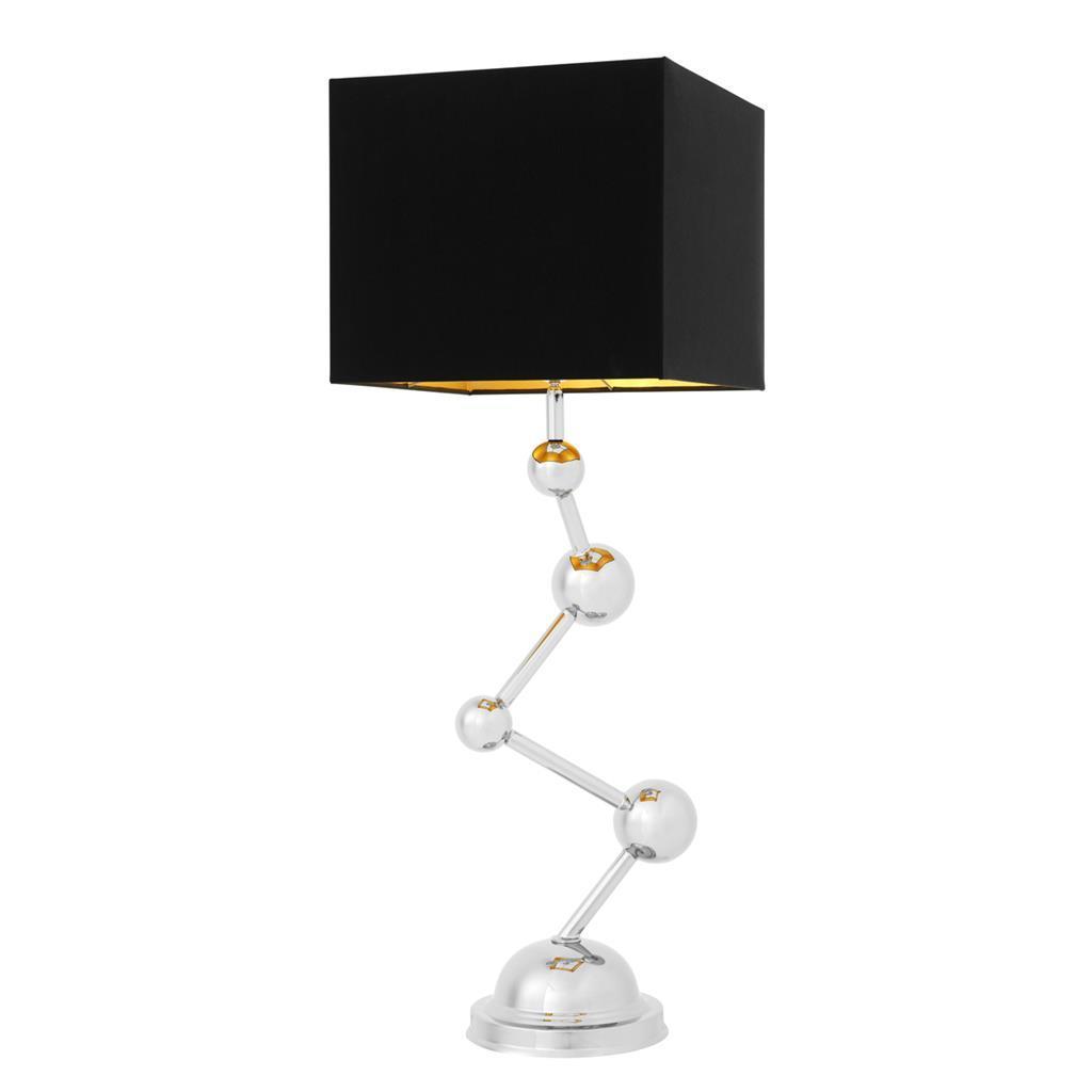 Настольная лампа Eichholtz 110562 Colombo