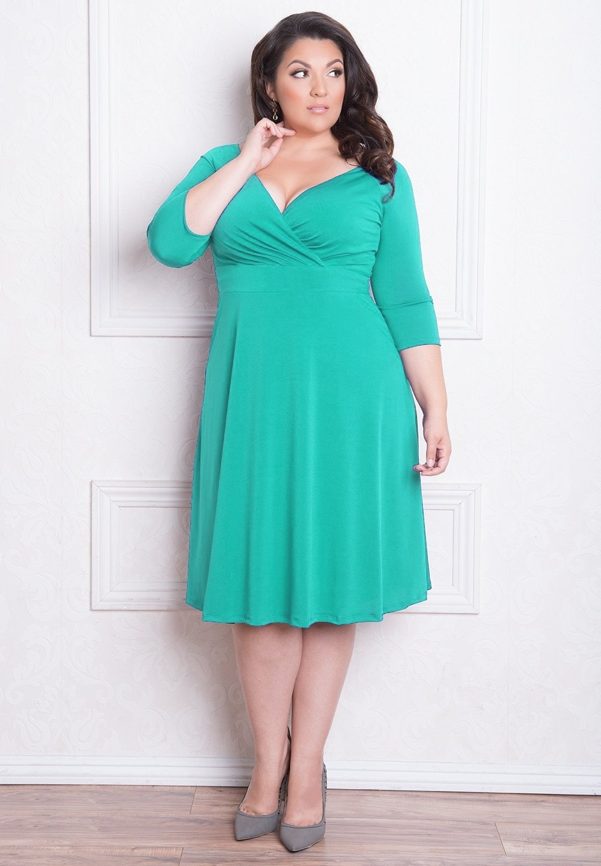 Платье 17-441