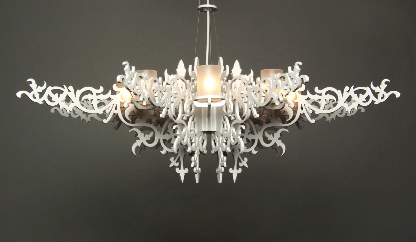 Replica Moooi Mansion Chandelier Lamp