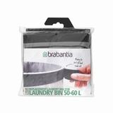 Мешок для бака для белья (60л), артикул 102363, производитель - Brabantia