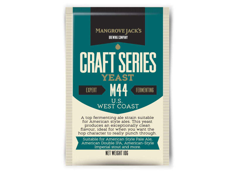 Дрожжи пивные Дрожжи Mangrove Jack's Craft US West Cost M-44, 10 гр 1043_P_1440705672644.jpg