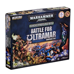 Warhammer 40,000 Dice Masters: Battle for Ultramar