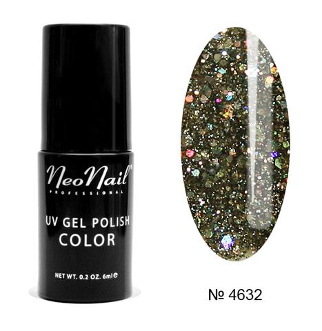 NeoNail Гель лак UV 6ml Glitter Galaxy №4632-1