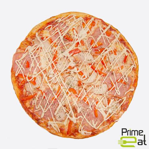 Пицца Венеция 30 см