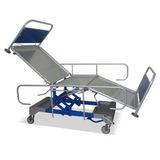 Кровать функциональная КФ3-«Техстрой 2» (реанимационная)