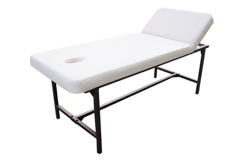Стационарный массажный стол Комфорт Классик 200х90 см