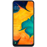 Samsung Galaxy A30 SM-A305F 32GB Black (Черный) EAC