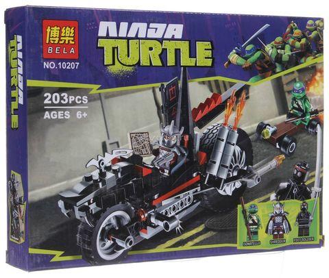 Конструктор Teenage Mutant Ninja Turtles