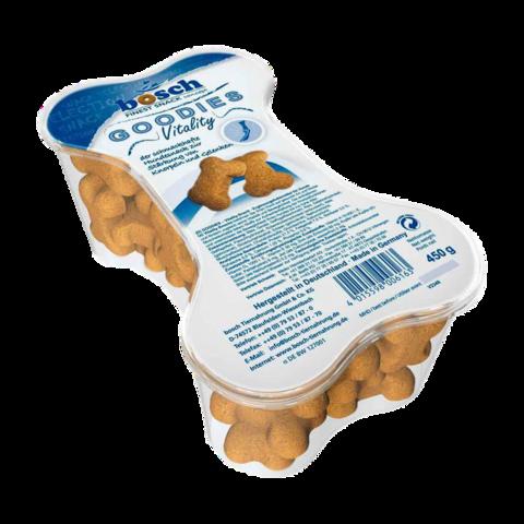 Bosch Goodies Vitality Лакомство для собак для укрепления хрещей и суставов