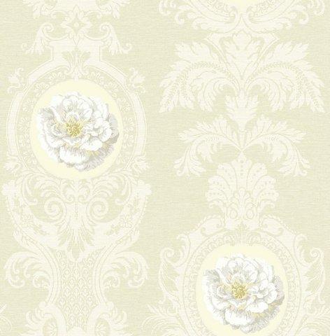 Обои KT Exclusive English Rose EN10605, интернет магазин Волео