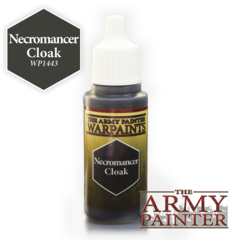 Necromancer Cloak