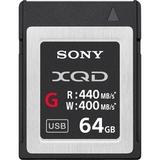 Sony QDG64E купить в Москве, цены в интернет-магазине