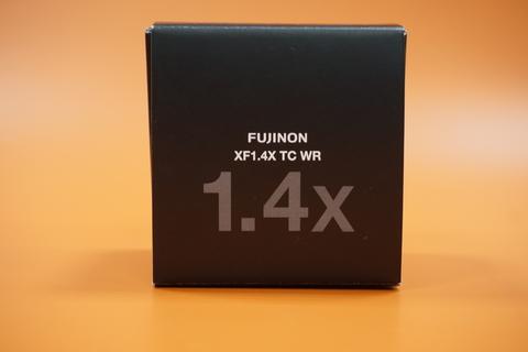 Телеконвертер Fujinon XF1.4X TC WR