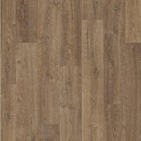 Ламинат Quick Step 950 Perspective Дуб Природный коричневый UF 3579, 1380х156х9.5, 32кл (уп 1.507м2/7шт)
