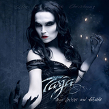 Tarja / From Spirits And Ghosts (Score For A Dark Christmas)(RU)(CD)