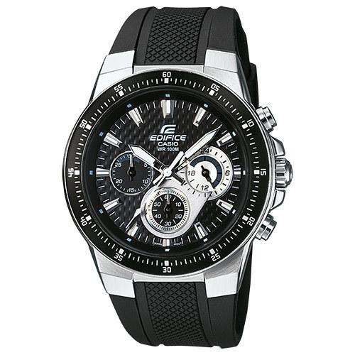 8bdea86c Оригинальные японские часы Casio Edifice EF-552-1A по выгодной цене ...