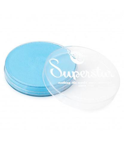 100 Аквагрим Superstar 16 гр нежно голубой