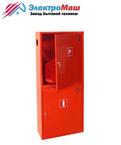 ШКАФ ПОЖАРНЫЙ (НАВЕСНОЙ) ШПК-320