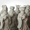 Статуэтка Roomers Восточный гороскоп Обезьяна