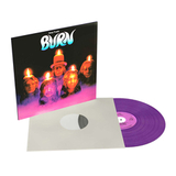 Deep Purple / Burn (Coloured Vinyl)(LP)