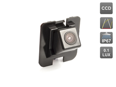 Камера заднего вида для Mercedes GL-Class Avis AVS326CPR (#054)